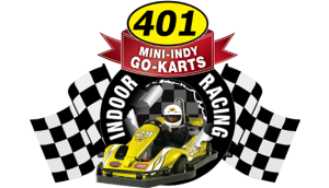 401 Mini-Indy GO-Karts