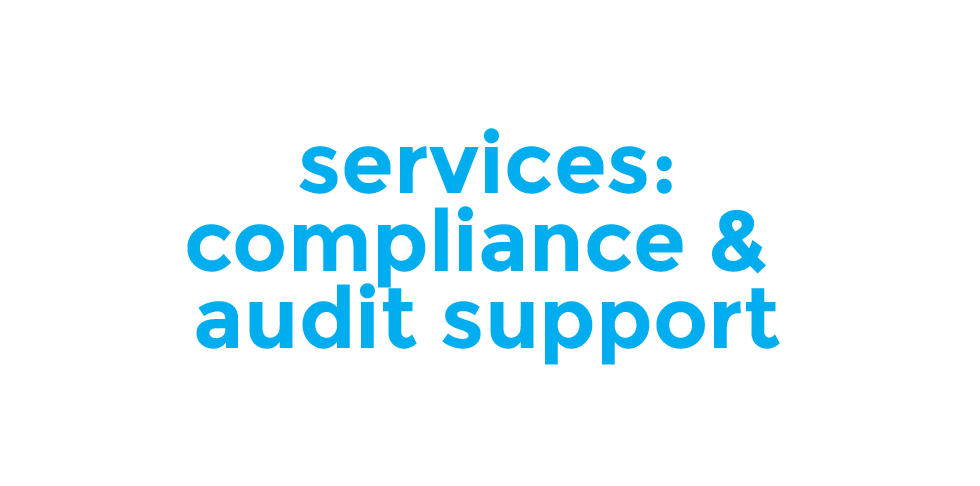 compliance & audit