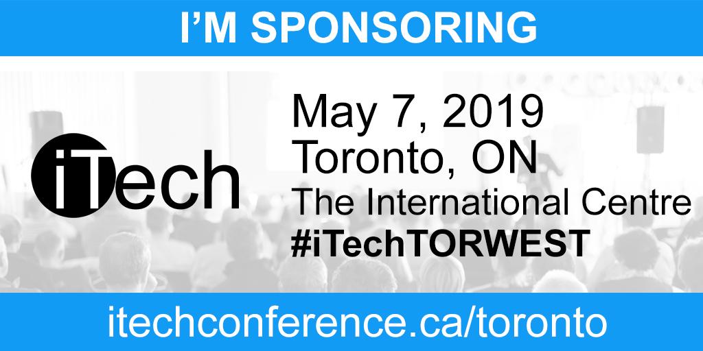 iTech Toronto West